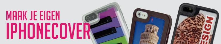 iPhone 4/S telefoonhoesje