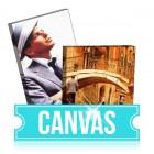 canvas foto