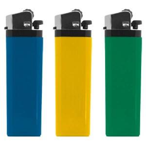 Aansteker FLINT - 2 kanten bedrukt - Aansteker ontwerpen - DesignOntwerpen