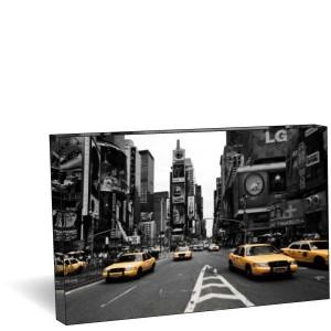 Canvas 120 x 60 cm - Canvas doek - liggend - DesignOntwerpen