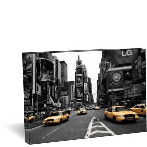 Canvas 120 x 70 cm - Canvas doek - liggend - DesignOntwerpen