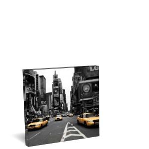 Canvas 60 x 40 cm - Canvas doek - liggend - DesignOntwerpen