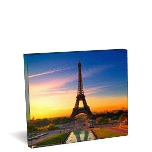 Canvas 90 x 60 cm - Canvas doek - liggend - DesignOntwerpen
