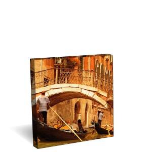 Canvas 50 x 50 cm - Canvas doek - vierkant - DesignOntwerpen
