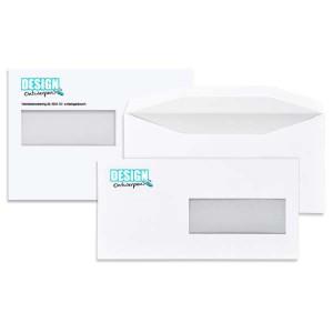 C4 Enveloppen zonder venster - Enveloppen - DesignOntwerpen