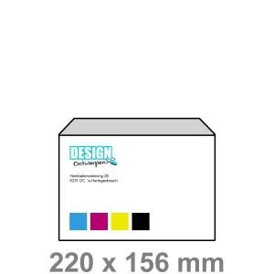 EA5 Enveloppen zonder venster - Enveloppen - DesignOntwerpen