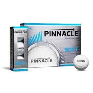 - Pinnacle Soft doos à 12 stuks