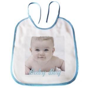 Slabbetje bedrukken - Babykleding - DesignOntwerpen