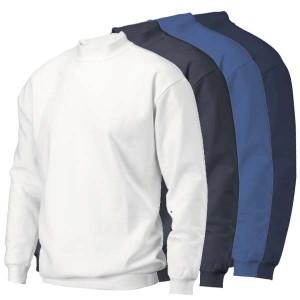 Sweater bedrukken: Voorkant + achterkant - Sweaters - DesignOntwerpen