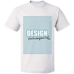 T-shirt bedrukken: Voorkant - T-shirts - DesignOntwerpen
