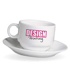 Kop & Schotel - oor links - - DesignOntwerpen
