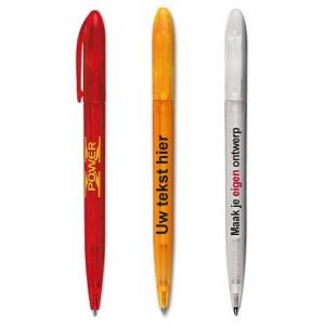 Balpen TWST-X20 - eenzijdig - Pennen - DesignOntwerpen