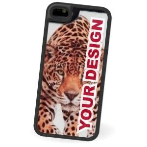 iPhone 4(S) Bumper - iPhone 4 hoesje ontwerpen - DesignOntwerpen