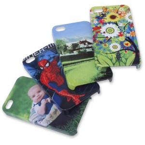 iPhone 4(S) Case - iPhone 4 hoesje ontwerpen - DesignOntwerpen