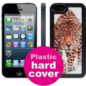 iPhone 5(S) Hoesje - iPhone 5 hoesje ontwerpen - DesignOntwerpen