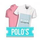 polo's bedrukken