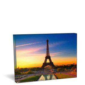 Canvas 100 x 50 cm - Canvas doek - liggend - DesignOntwerpen