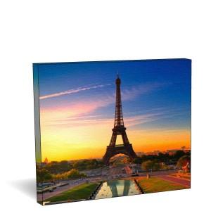 Canvas 100 x 70 cm - Canvas doek - liggend - DesignOntwerpen