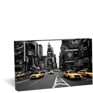 Canvas 120 x 50 cm - Canvas doek - liggend - DesignOntwerpen
