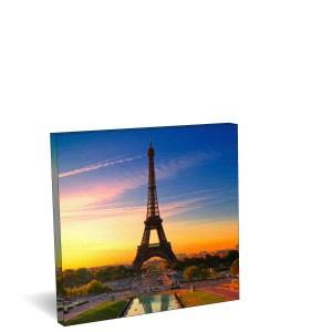 Canvas 60 x 50 cm - Canvas doek - liggend - DesignOntwerpen