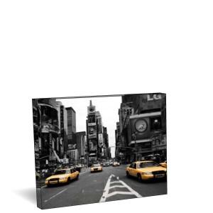Canvas 80 x 40 cm - Canvas doek - liggend - DesignOntwerpen