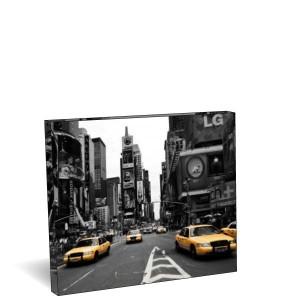 Canvas 80 x 50 cm - Canvas doek - liggend - DesignOntwerpen