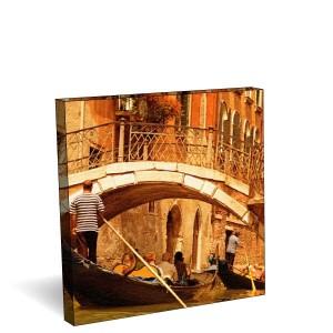 Canvas 70 x 70 cm - Canvas doek - vierkant - DesignOntwerpen