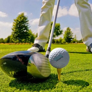 Giftset Golfballen Pinnacle 12 stuks + bedrukte doos - Golfballen - DesignOntwerpen