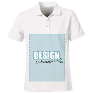 Poloshirt bedrukken: Voorkant - Polo s - DesignOntwerpen