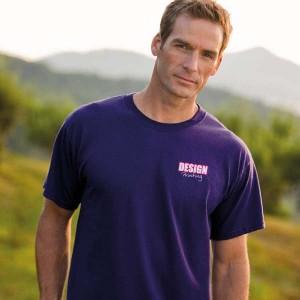 T-shirt bedrukken: Achterkant - T-shirts - DesignOntwerpen