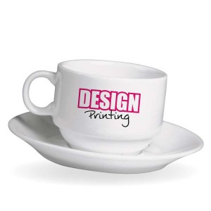 Kop & Schotel - voor/achter - - DesignOntwerpen