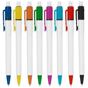 Balpen BRN-X20 - eenzijdig - Pennen - DesignOntwerpen