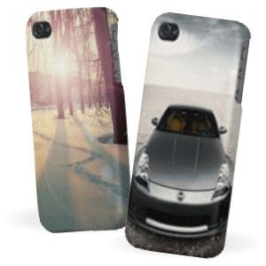 iPhone 5(S) Case - iPhone 5 hoesje ontwerpen - DesignOntwerpen