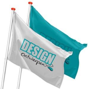 Gevelvlag 150x100 cm - Gevelvlag ontwerpen - DesignOntwerpen